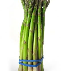 BACKYARD GRILLED ASPARAGUS