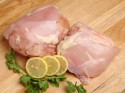 Chicken with Lemon & Fennel Seeds