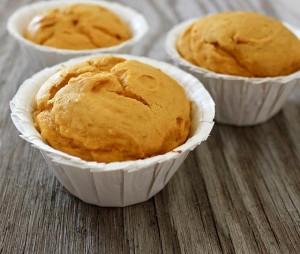 Easy, Pumpkin…Muffins….