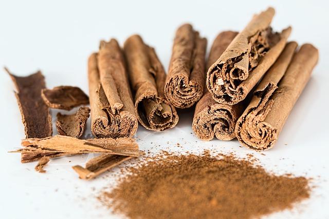 Cinnamon for Health and Taste!