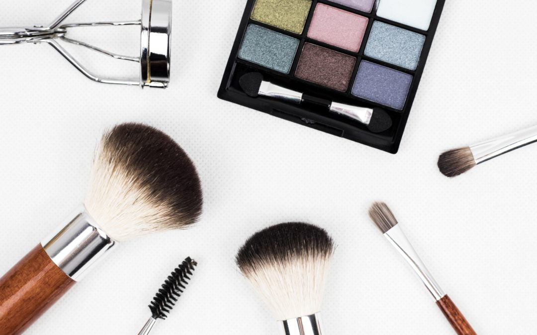 Is Your Makeup Killing You?