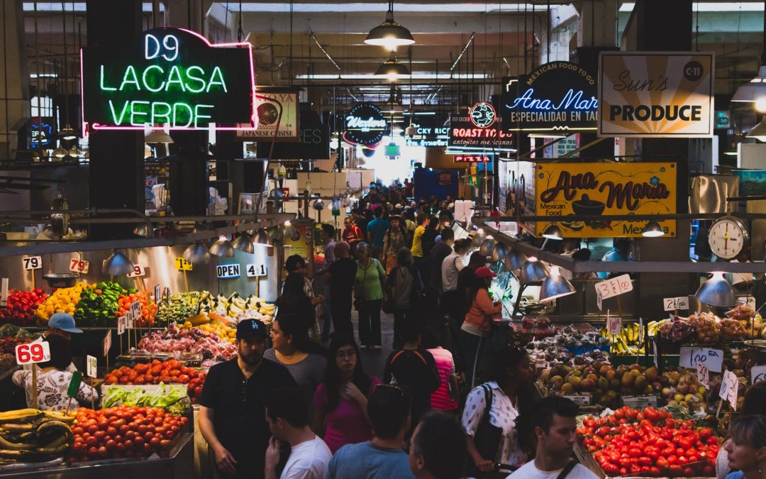 What Healthy People Know About Going Shopping
