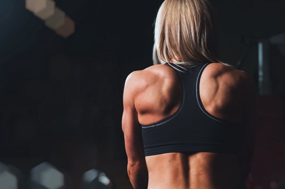 Want a Better Body? Build a Stronger Back!