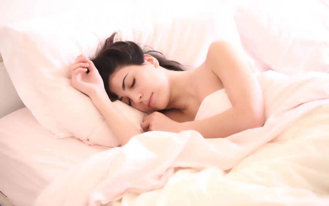 Want to Know What's REALLY Keeping You From a Good Night's Sleep?