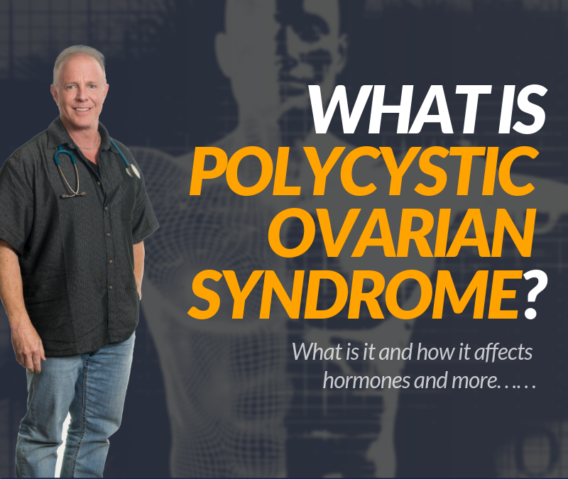 RecoverMe Podcast: What is Polycystic Ovarian Syndrome? #007