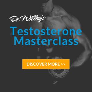 Testosterone Masterclass
