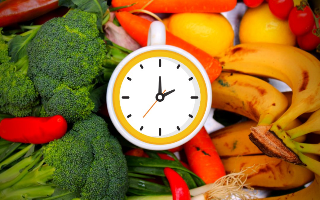 Food Timing – What and When?