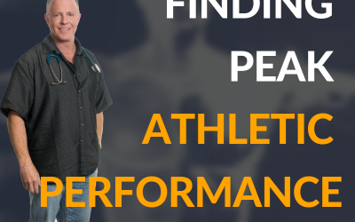RecoverMe Podcast: Finding Peak Athletic Performance #019